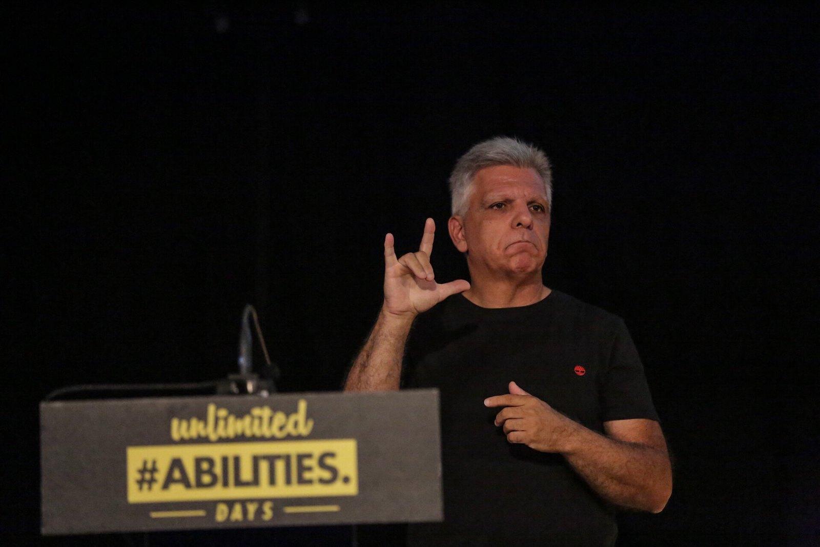 Abilities Talks 2019