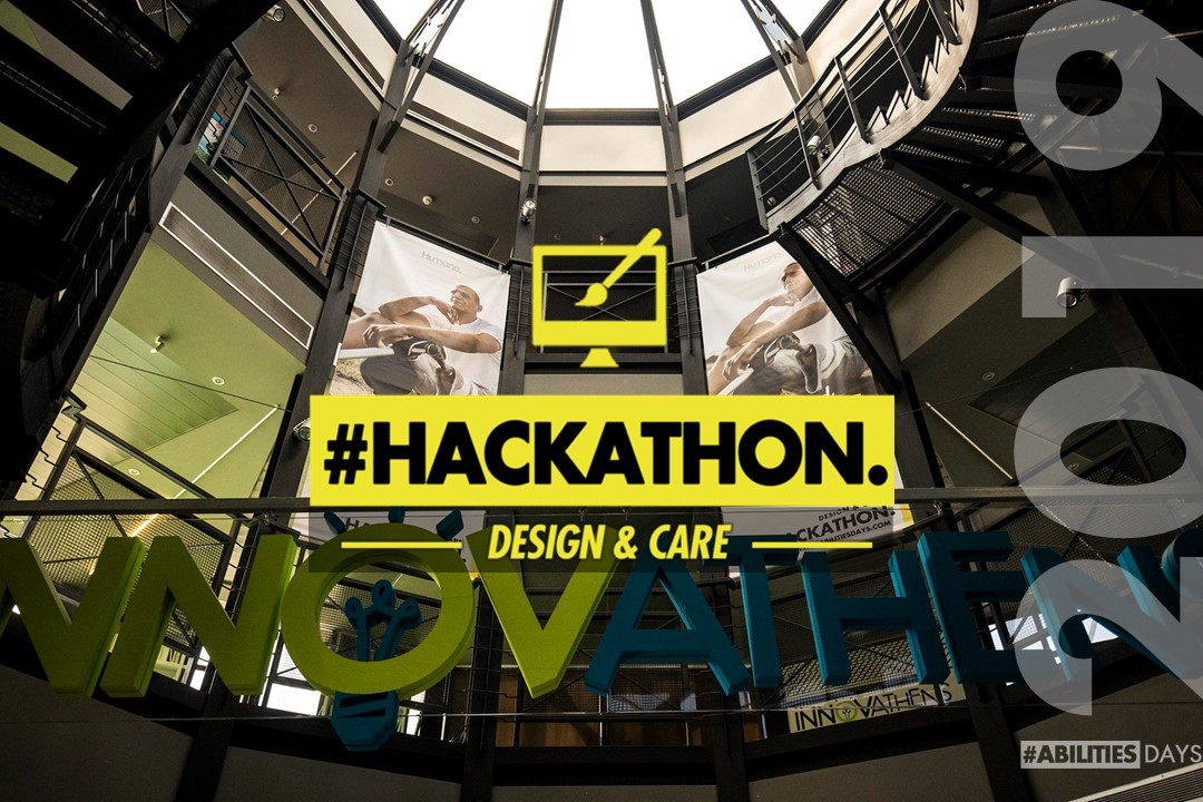 Abilities Hackathon 2019