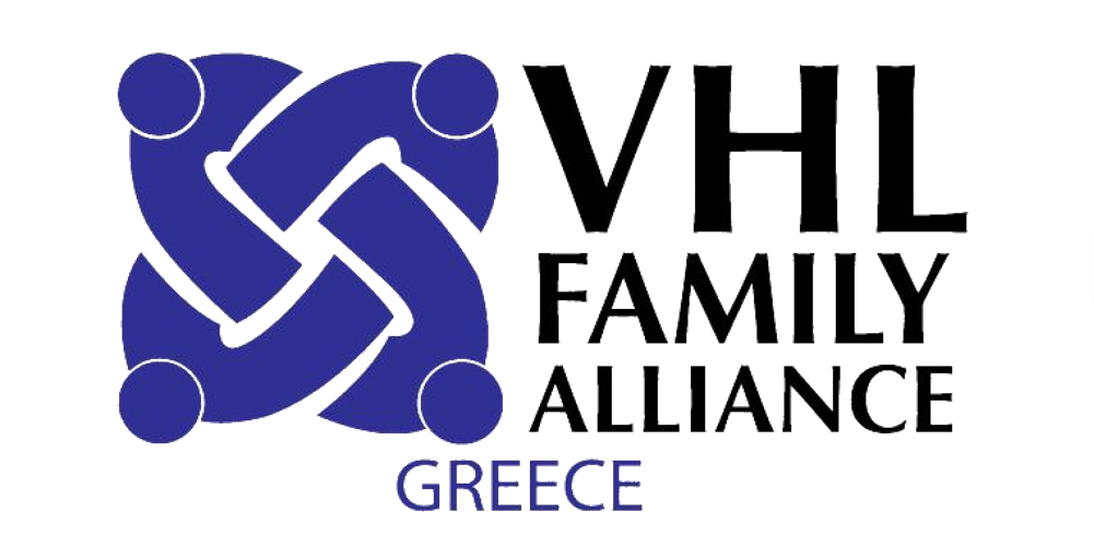 VHL FAMILY ALLIANCE GREECE